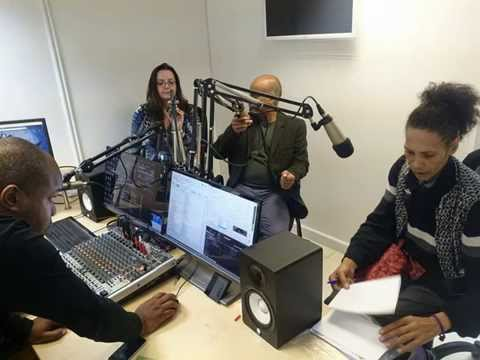 Foreign Aid - Elizabeth Jones UKIP, Adam Awudu Voice of Africa