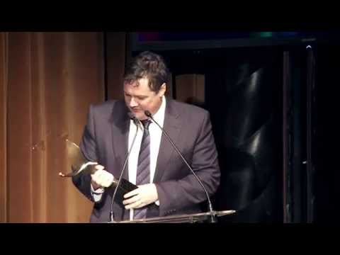 2014 Writers Guild Award New York Ceremony (FULL SHOW)