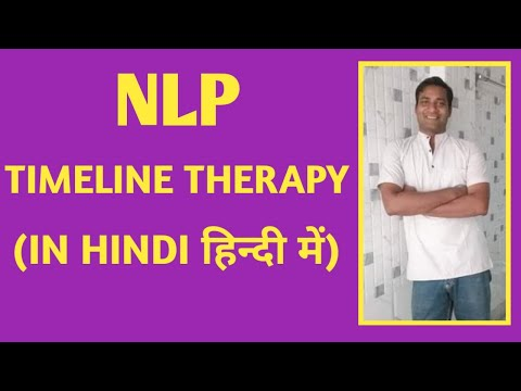 Use NLP Timeline to get rid of your Negative Emotions(Hindi)