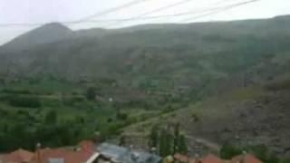 O yeşil yaylalar yar senin olsun, Tokat yöresi türküleri ( Muhlis Akarsu türküsü)
