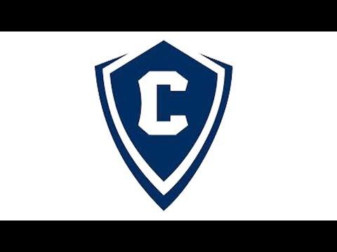 Concordia Cavalier men's basketball highlights vs. CWU