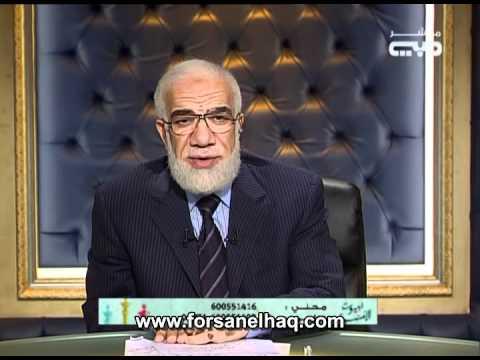 7db5532d5 امنا خديجة :: بيوت امنة :: الشيخ عمر عبدالكافي HQ - YouTube
