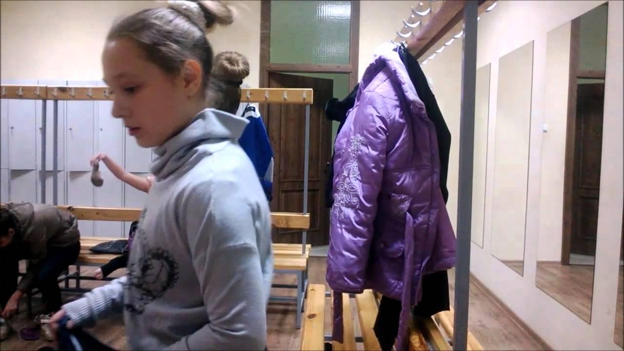 Видео из девичьей раздевалки фото 65-9