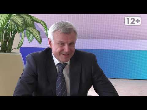 Разговор по существу с губернатором Магаданской области Сергеем Носовым