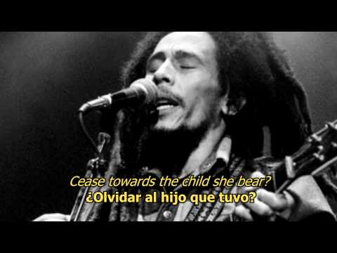 Johnny was - Bob marley (LYRICS/LETRA) (Reggae)