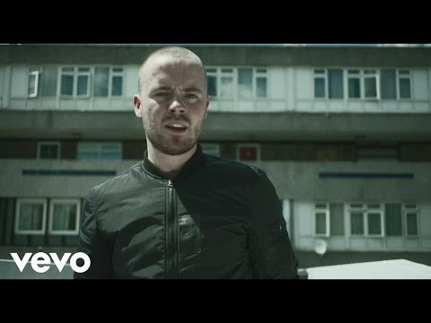 Maverick Sabre - Emotion (Ain't Nobody) (Remix) ft. Chip, Devlin, George The Poet