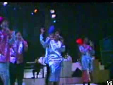 Elfa's Singer - Pesta - FLPI 1987