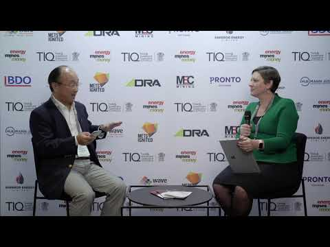 Japanese investment into Australian coal mining projects