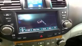 2008 Toyota Highlander Hybrid 4WD 4Door Limiited Used SUV at Sherwood Park Toyota Scion