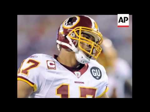 The Washington Redskins traded quarterback Jason Campbell to the Oakland Raiders on Saturday for a 2