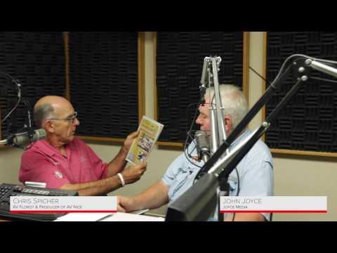 Minding Your Business   Joyce Media  Rosamond CA News