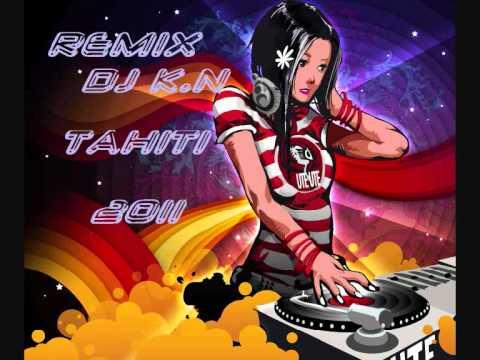Remix TahitiSaragossa Band