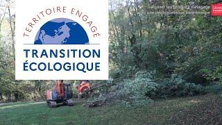 Label Cit'ergie 2019 – Communauté d'agglomération du Grand Chambéry