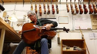 What's the deal with Stradivarius violins?
