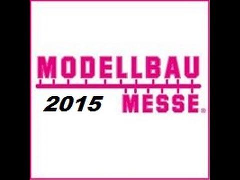 Modellbaumesse 2015 Wien Scatting Nobility Interview Hr Urbaner und Umschau am Stand