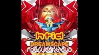 Htid & Dreamscape nye 2013 - Joey Riot & Kurt