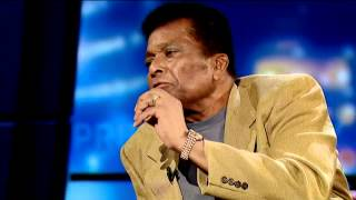 Charley Pride On Strombo: Full Interview