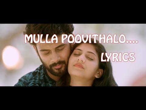 Abrahaminte Santhathikal Lyrics Song | Mulla Poovithalo | Serin Francis | Haricharan | Shaji Padoor