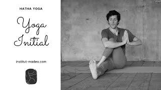 yoga initial (Hatha Yoga)