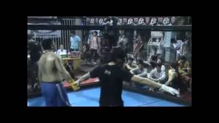 War in the Cage 2 FULL TOURNAMENT