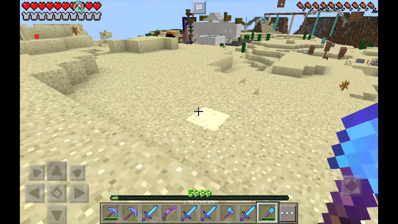 Minecraft不需要活塞的陷阱 - YouTube
