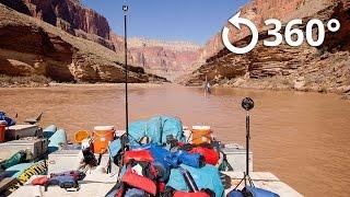Grand Canyon 360º Video by 360 Labs thumbnail