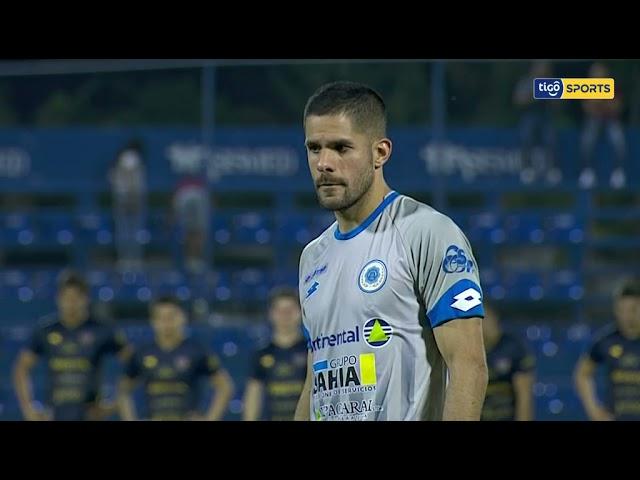 Copa Paraguay: Luqueño se instala en cuartos