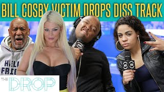 Bill Cosby Accuser Records Rap DISS Track - The Drop Presented by ADD