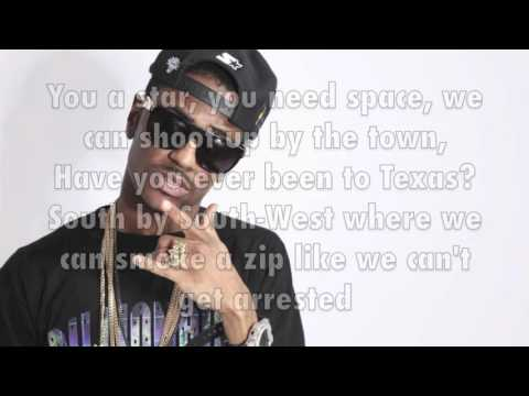 I know   Big Sean ft. Jhené Aiko (Lyrics)