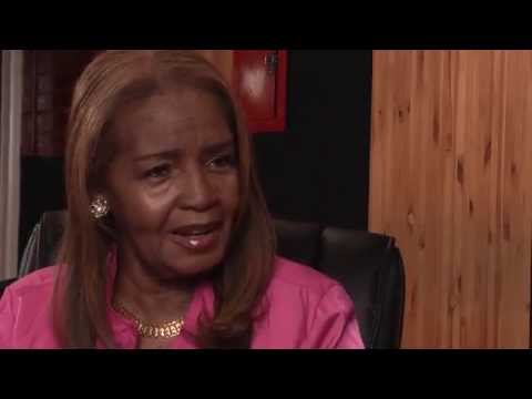 Motown's Sylvia Moy talks about Women in the Music Industry