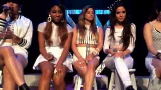 Who Are You • Fifth Harmony • Chicago