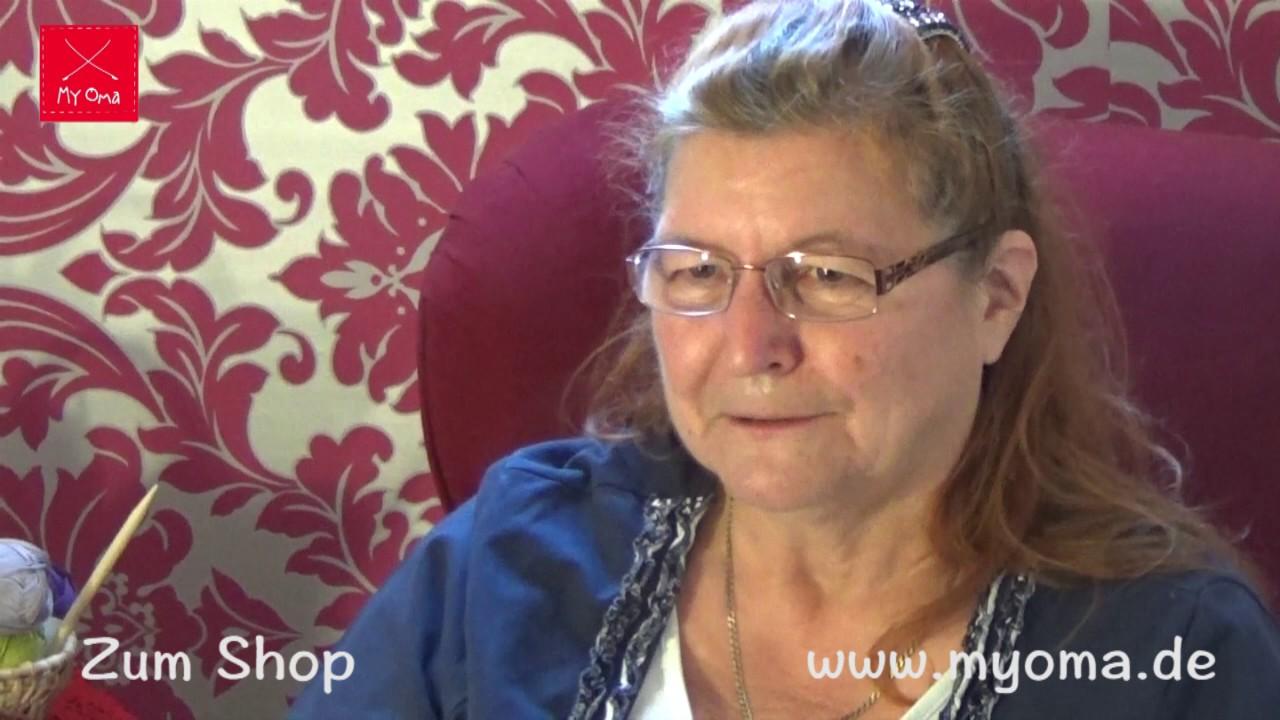 Myoma Oma Ingrid Stellt Ihre Baby Chucks Vor Youtube