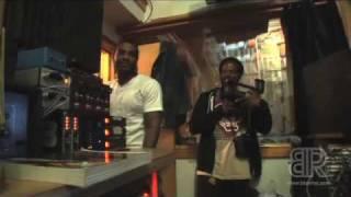 BLAKROC webisode 3: feat. Jim Jones