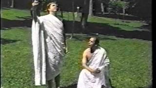 The Vestibules -Shakespeare