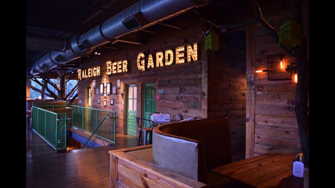 raleigh beer garden - Raleigh Beer Garden