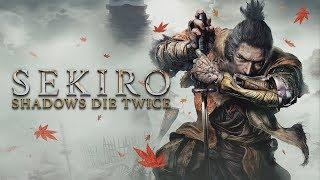 Sekiro: Shadows Die Twice [#1] PREMIERA