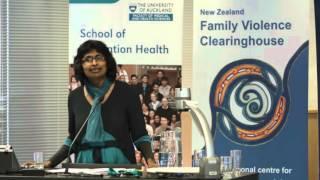 NZFVC 10th Birthday - Message from the funder - Radha Balakrishnan, Superu