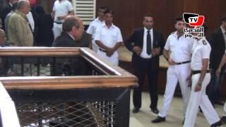 تأجيل جلسة محاكمة «حبيب العادلى» لاتهامه بالاستيلاء على المال العام