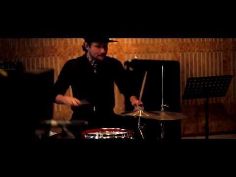 Morten Schantz 'Ceasefire' from Godspeed feat. Anton Eger and Marius Neset Mp3