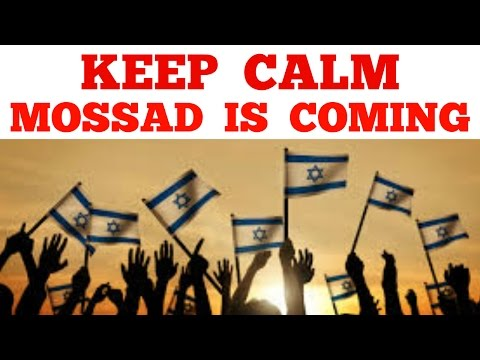 MOSSAD - Best Intellegence Agency || Israel Intellegence Agency || Documentary on Mossad Operations