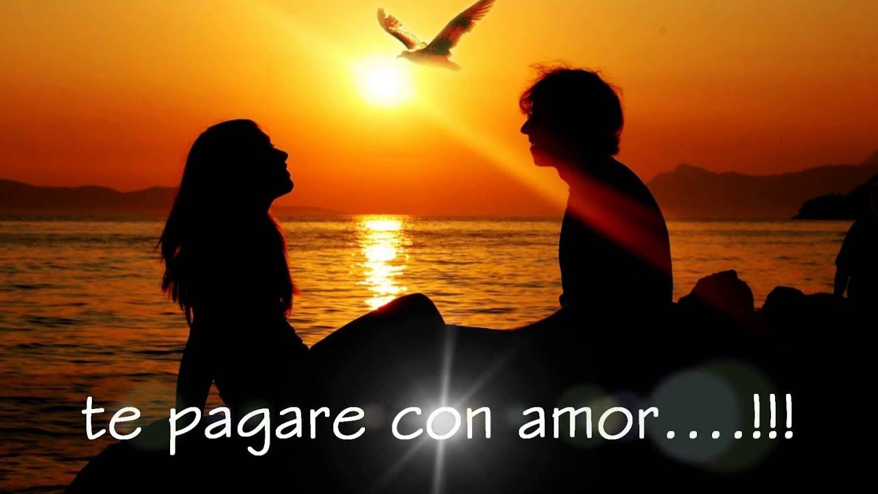 Imagenes De Amor Con Frases De Amor: Nikko Ponce (Letra- OFICIAL)