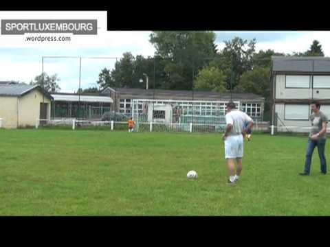 Sport Luxembourg - Fouches - La bande-annonce !