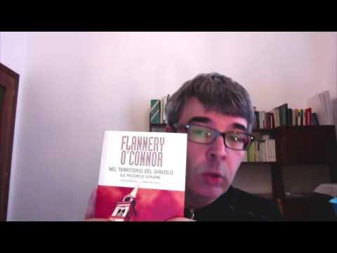 Flannery O' Connor e l'arte