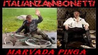 MODA DA PINGA  MARVADA PINGA )   INEZITA BARROSO