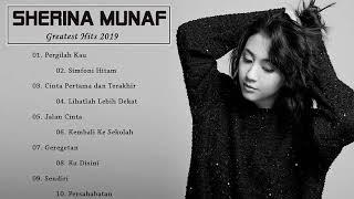 Sherina Munaf - Lagu Pilihan Terbaik Sherina Munaf     [ Full Album ] Populer Tahun 2000an