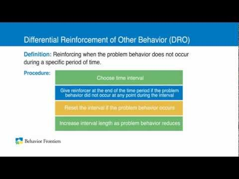 what is direct instruction in aba