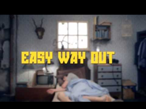 easy way out by gotye