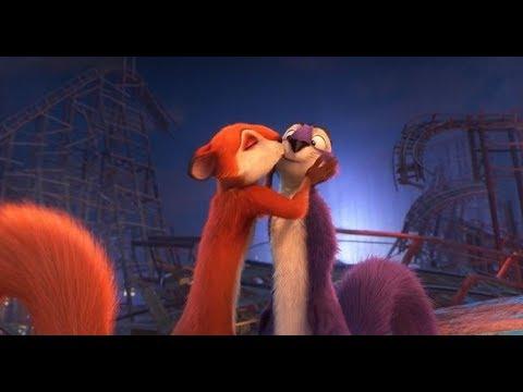 Best Animation Kisses Part 4
