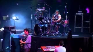 Cultura Profética - Ilegal (Live)