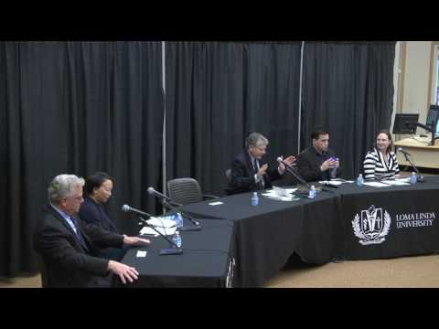 The LGBT Gay Agenda at LOMA LINDA UNIVERSITY and The Seventh-day Adventist Church DECEMBER 3, 2016